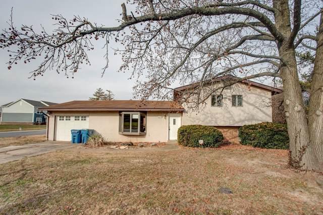 1715 Olive, Collinsville, IL 62234 (#19088622) :: Sue Martin Team