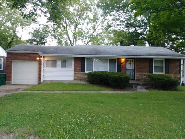 1101 Donnell Avenue, St Louis, MO 63137 (#19088641) :: The Becky O'Neill Power Home Selling Team