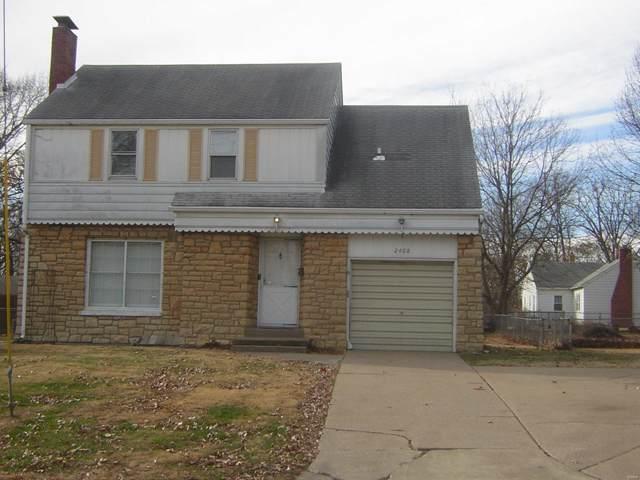 2408 Alby Street, Alton, IL 62002 (#19088651) :: Fusion Realty, LLC