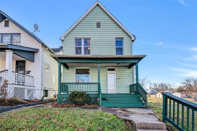 6536 Etzel Avenue, St Louis, MO 63130 (#19088723) :: Clarity Street Realty