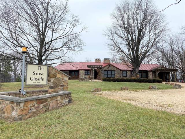 1208 Highway H, Hermann, MO 65041 (#19088738) :: Clarity Street Realty