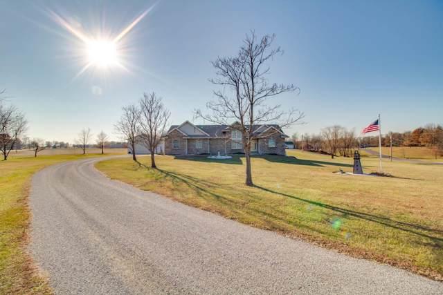 100 Serenity Drive, Alton, IL 62002 (#19088746) :: Fusion Realty, LLC