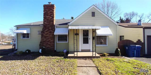 5670 Lucas And Hunt Road, St Louis, MO 63136 (#19088753) :: Clarity Street Realty