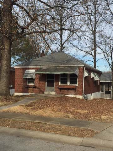 733 Landscape Avenue, St Louis, MO 63119 (#19088754) :: Clarity Street Realty