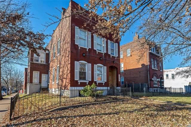 2027 S Jefferson, St Louis, MO 63104 (#19088774) :: Parson Realty Group