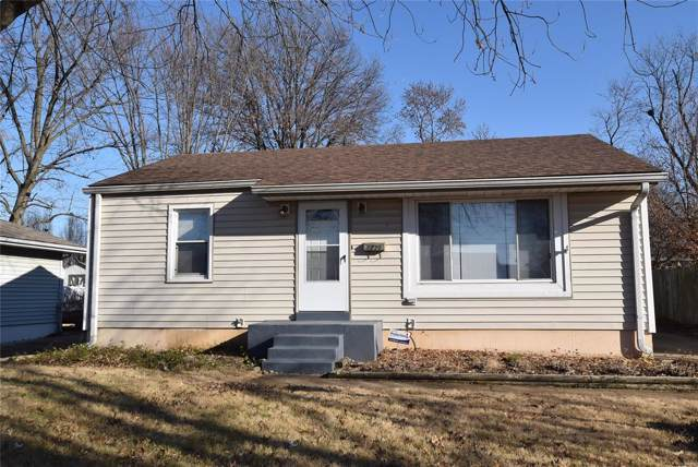 1230 Saint Patrice Lane, Florissant, MO 63031 (#19088786) :: The Becky O'Neill Power Home Selling Team