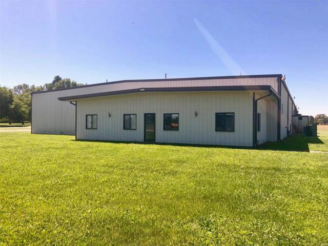 200 Industrial Drive, Advance, MO 63730 (#19088797) :: Matt Smith Real Estate Group