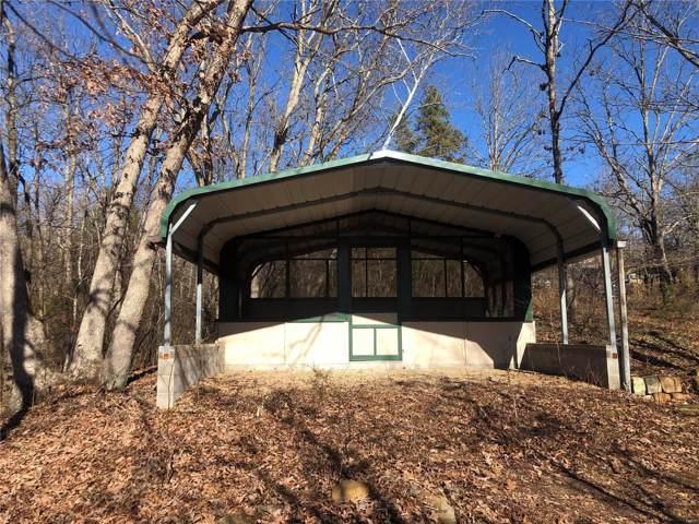 27 Lake Harmony Rd., Fredericktown, MO 63645 (#19088798) :: Clarity Street Realty