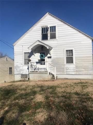 908 Morton Street, Jackson, MO 63755 (#19088801) :: Clarity Street Realty