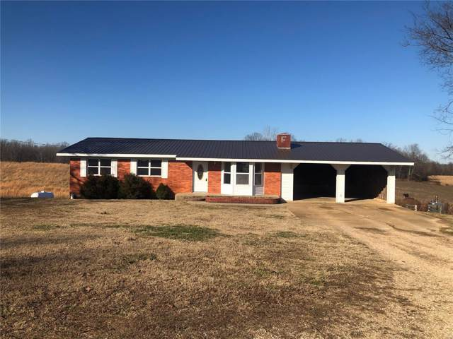 160 160 West, Doniphan, MO 63935 (#19088803) :: Clarity Street Realty