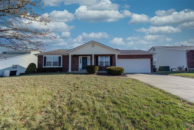 975 Lands End, Saint Charles, MO 63304 (#19088818) :: RE/MAX Vision