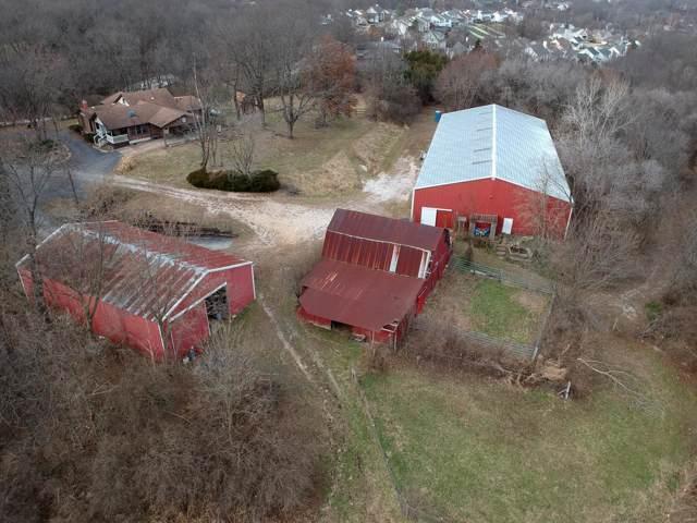 1868 E Branch Road, Unincorporated, MO 63026 (#19088830) :: Sue Martin Team