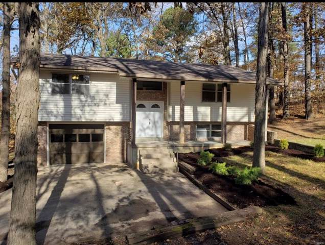 1608 Lyndhurst Drive, Cape Girardeau, MO 63701 (#19088843) :: Clarity Street Realty