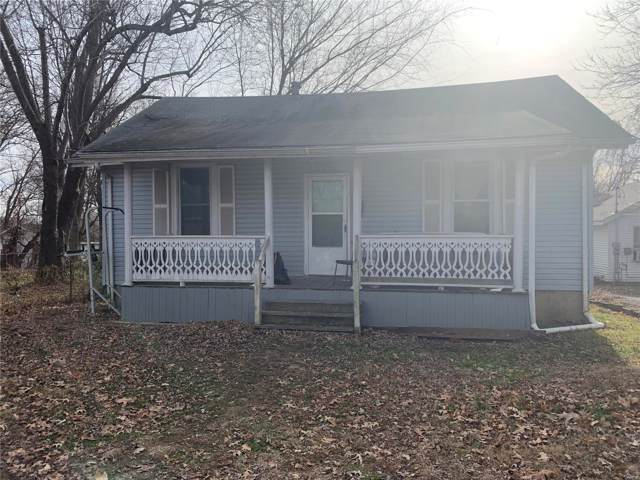 1007 Locust Street, Cape Girardeau, MO 63703 (#19088847) :: Clarity Street Realty