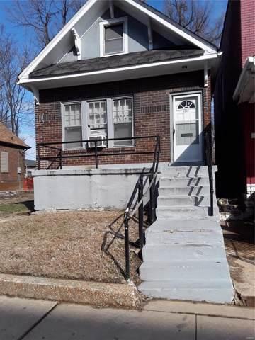 4341 Aldine Avenue, St Louis, MO 63113 (#19088853) :: Clarity Street Realty