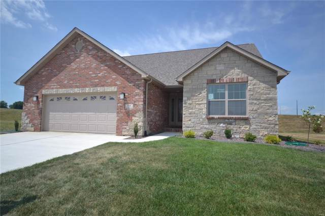 4417 Tbb Devin Drive, Smithton, IL 62285 (#19088854) :: St. Louis Finest Homes Realty Group