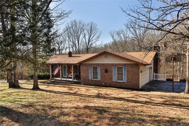 11155 Forest Haven, Festus, MO 63028 (#19088869) :: Clarity Street Realty