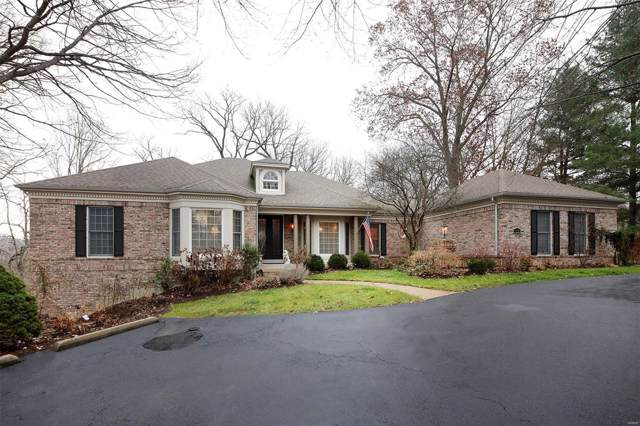 16510 Baxter Forest Ridge, Chesterfield, MO 63005 (#19088879) :: St. Louis Finest Homes Realty Group