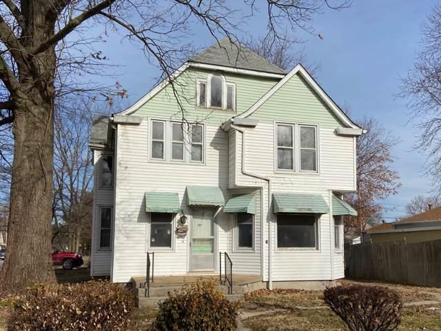 402 E Washington Street, O'Fallon, IL 62269 (#19088900) :: Clarity Street Realty