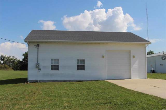 1010 Lewis Street, Montgomery City, MO 63361 (#19088908) :: Clarity Street Realty