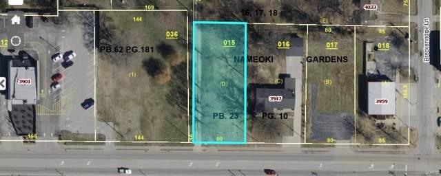 3945 Pontoon Road, Pontoon Beach, IL 62040 (#19088909) :: Tarrant & Harman Real Estate and Auction Co.