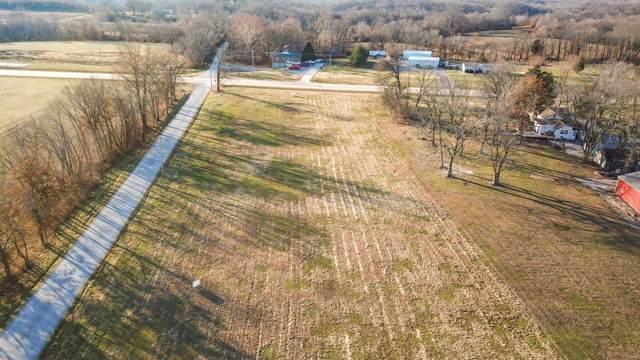 0 Bockstruck Lane, Alton, IL 62002 (#19088920) :: Fusion Realty, LLC