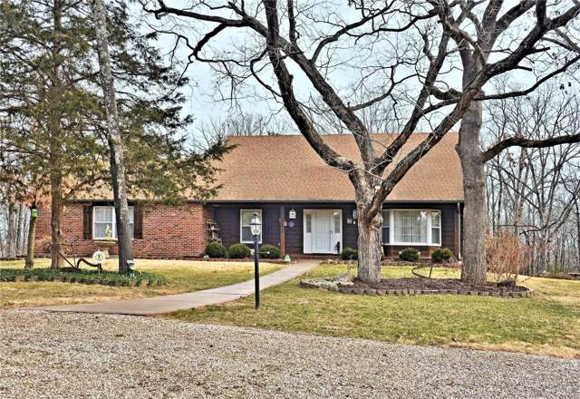 1 Cedar Hill, Sullivan, MO 63080 (#19088932) :: Clarity Street Realty