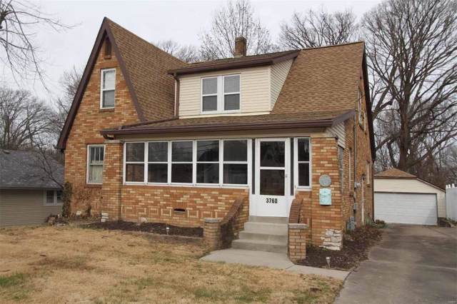 3760 Aberdeen Avenue, Alton, IL 62002 (#19088941) :: Fusion Realty, LLC