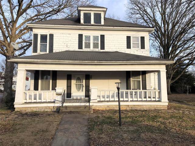 304 Washington Street, TRENTON, IL 62293 (#19088943) :: RE/MAX Vision