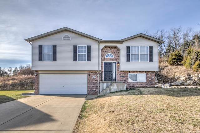 2422 Fountain Dr, Barnhart, MO 63012 (#19088961) :: Barrett Realty Group