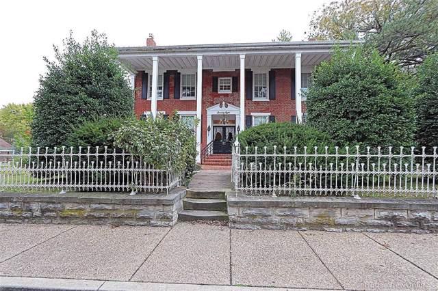 78 N Main Street, Ste Genevieve, MO 63670 (#19088991) :: Hartmann Realtors Inc.