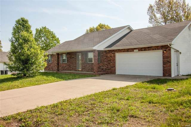 19764 Sugar Lane, Waynesville, MO 65583 (#19088992) :: RE/MAX Professional Realty