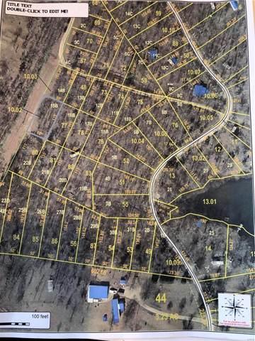 15 Lot 15B Lake Harmony, Fredericktown, MO 63645 (#19088999) :: Clarity Street Realty