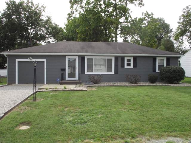 109 Colony Drive, Belleville, IL 62221 (#19089036) :: Clarity Street Realty