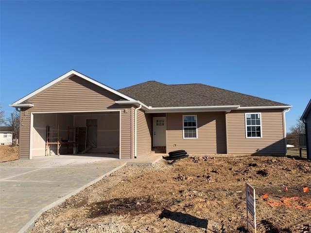 298 Sun Valley Court, Jackson, MO 63755 (#19089047) :: Matt Smith Real Estate Group