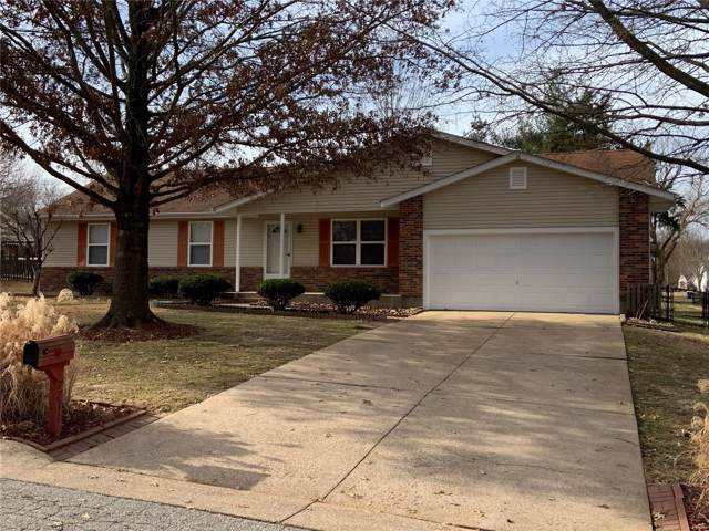 7711 Lakefield Ct., Union, MO 63084 (#19089049) :: Clarity Street Realty