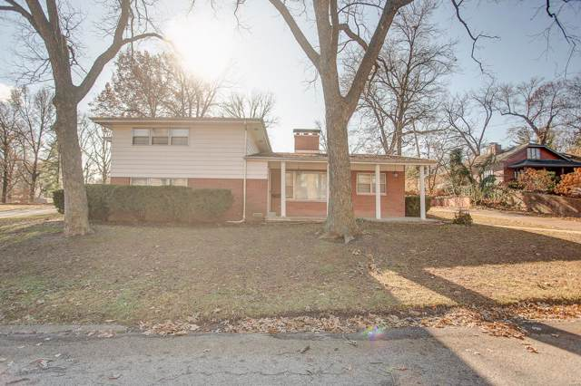 216 Columbus, Belleville, IL 62226 (#19089059) :: Clarity Street Realty