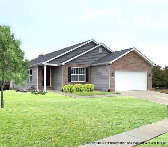 224 Gabrielle, Bethalto, IL 62010 (#19089079) :: Matt Smith Real Estate Group