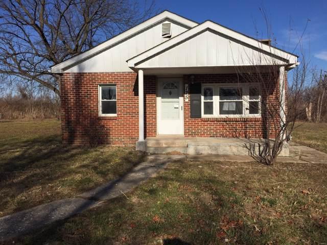 125 Edwards Street, Cahokia, IL 62206 (#19089084) :: Clarity Street Realty