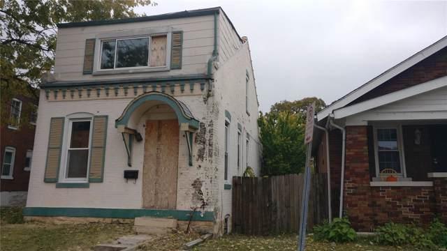 3536 Arkansas Avenue, St Louis, MO 63118 (#19089091) :: Clarity Street Realty
