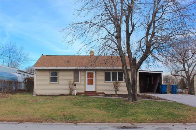 229 Longfellow Avenue, Alton, IL 62002 (#19089098) :: Clarity Street Realty