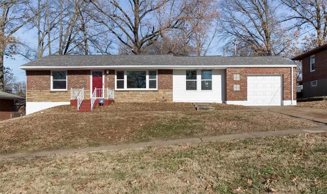 1213 Chambers, St Louis, MO 63137 (#19089099) :: The Becky O'Neill Power Home Selling Team