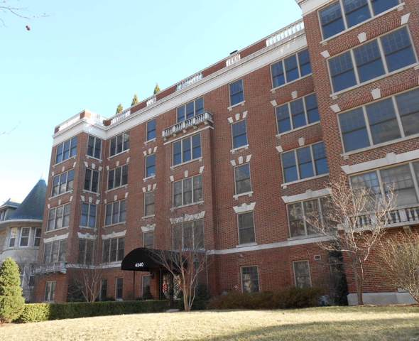 4540 Lindell #106, St Louis, MO 63108 (#19089121) :: Hartmann Realtors Inc.