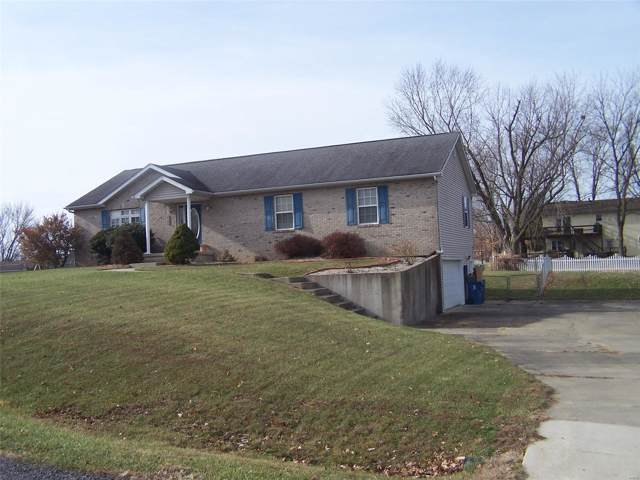 1195 Tampico Drive, Edwardsville, IL 62025 (#19089124) :: Clarity Street Realty