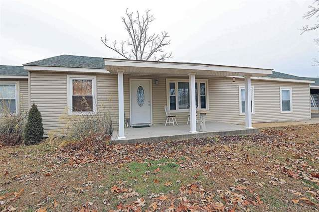 3316 E Highway 72, Fredericktown, MO 63645 (#19089127) :: Clarity Street Realty