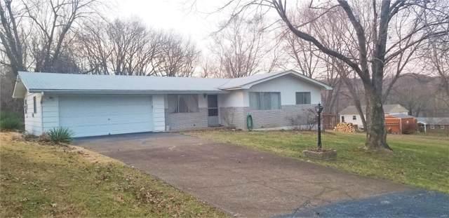 4407 Lake Lorraine, Hillsboro, MO 63050 (#19089132) :: Barrett Realty Group
