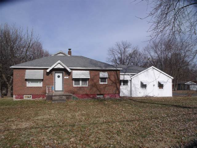 390 E Airline, East Alton, IL 62024 (#19089222) :: Fusion Realty, LLC