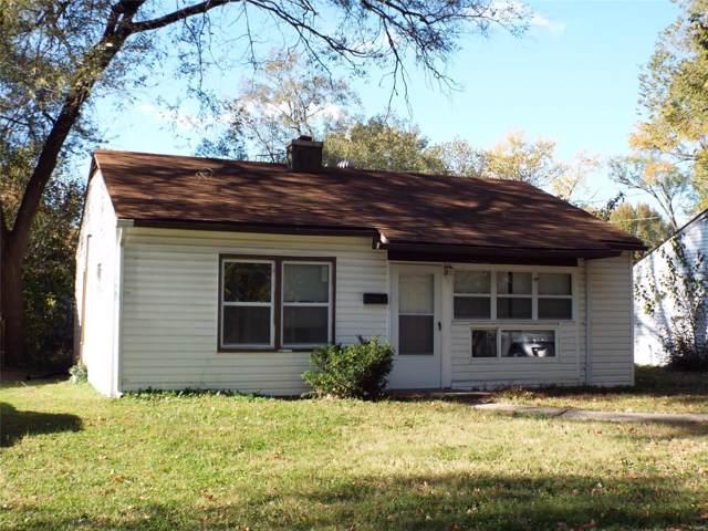 39 Helen Court, Cahokia, IL 62206 (#19089224) :: Matt Smith Real Estate Group