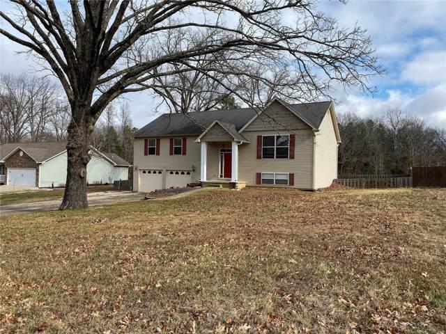 2192 J Bird Lane, Poplar Bluff, MO 63901 (#19089225) :: Matt Smith Real Estate Group