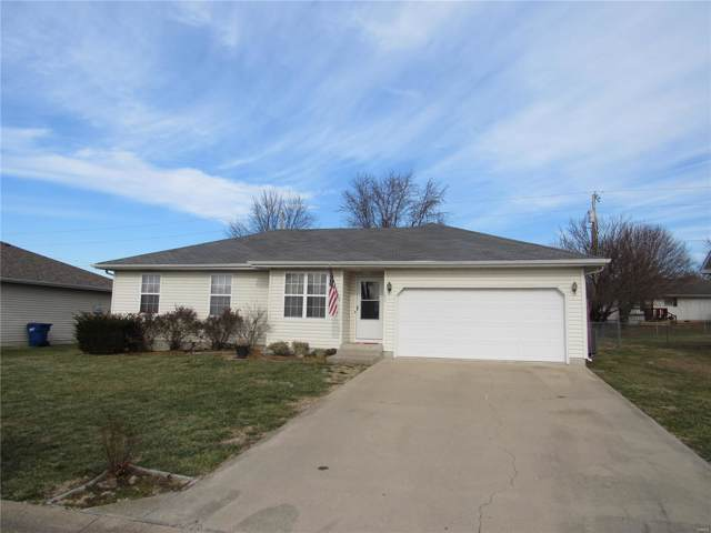 1217 Lacy Drive, Lebanon, MO 65536 (#19089245) :: Matt Smith Real Estate Group